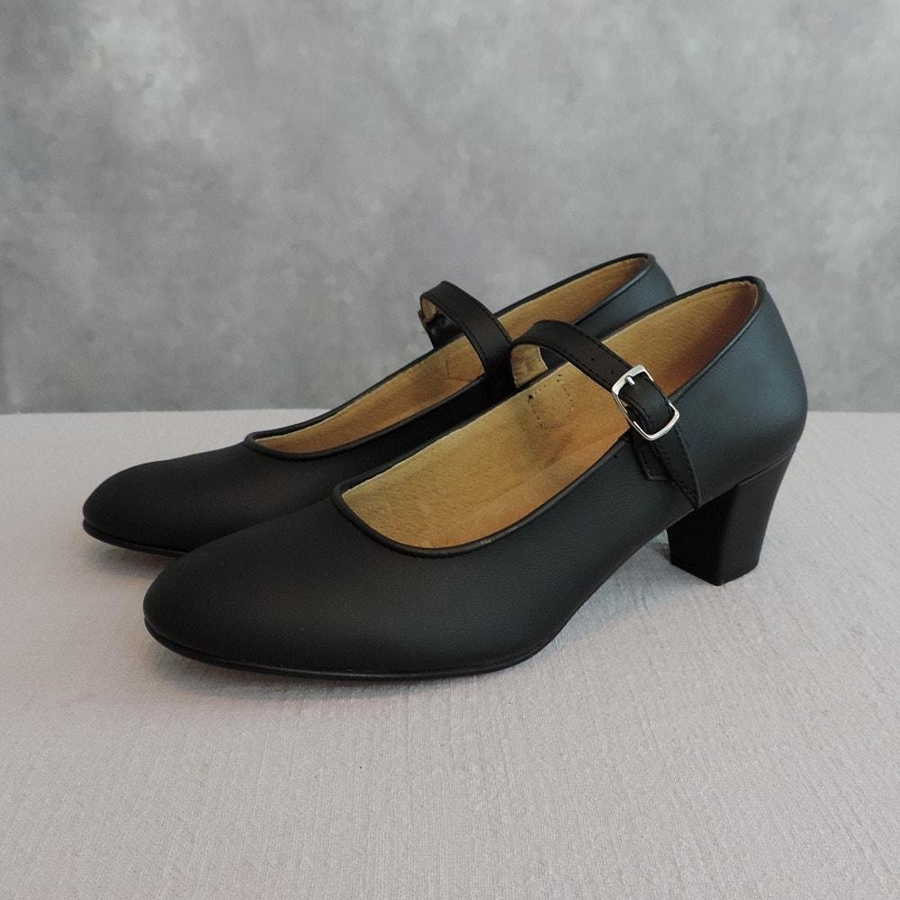 synthetic flamnco shoes