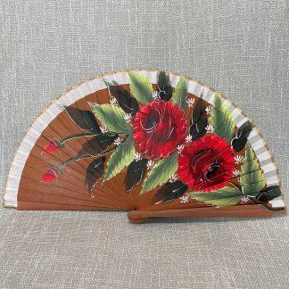 collector Spanish fan
