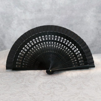 small hand fan