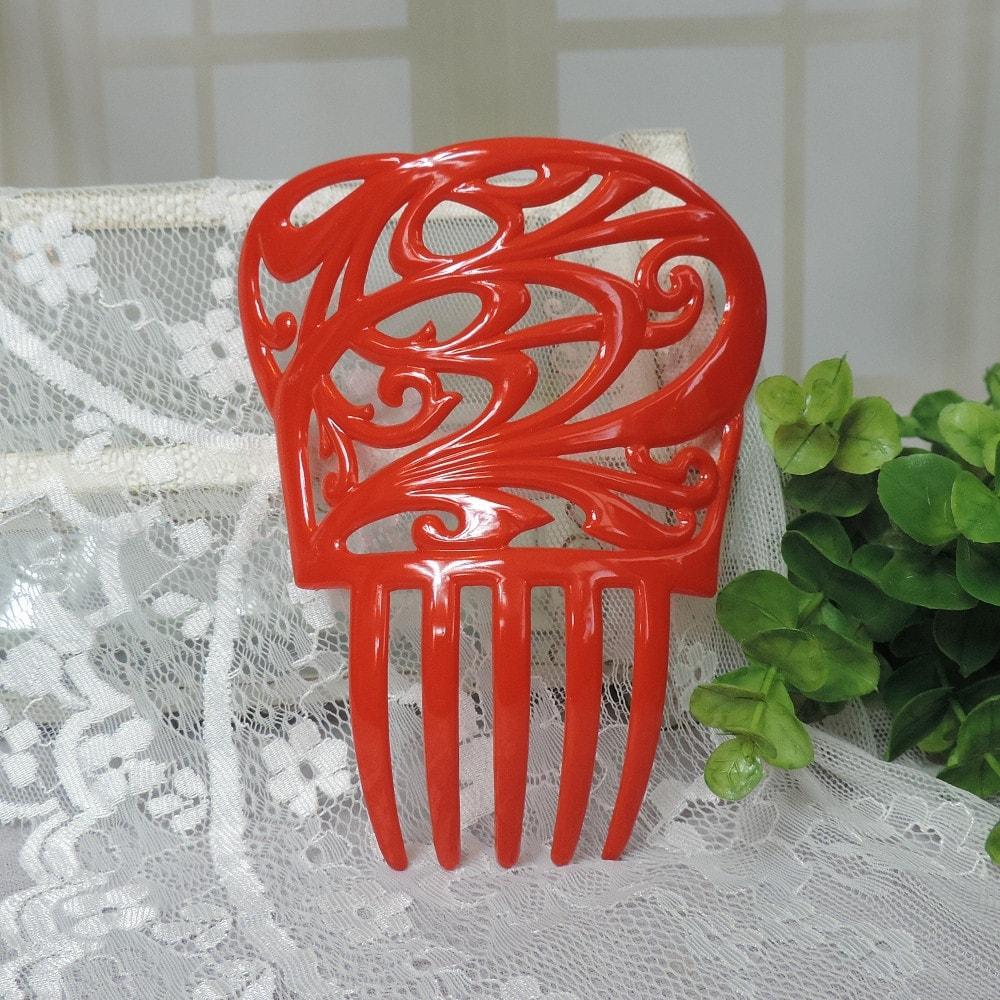 flamenco comb