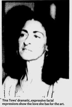 Tina Benayas